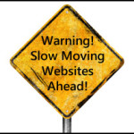 Help! Why is my WordPress site soooooo slow?