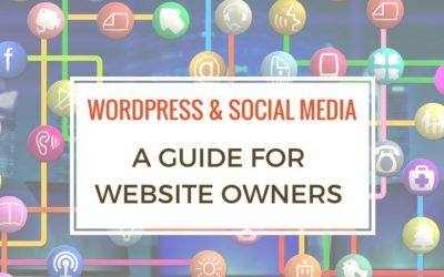 WordPress & Social Media – A Guide for Business Owners